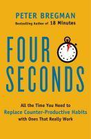 Four Seconds All the Time You Need to Replace Cou