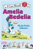 Amelia Bedelia I Can Read Box Set #2