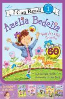 Amelia Bedelia I Can Read Box Set #1 Books Are A