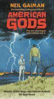 American Gods: The Tenth Anniversary Edition (Pulp Import   Edition)