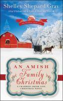 An Amish Family Christmas A Charmed Amish Life Ch