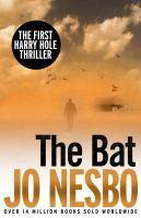 The Bat  ( #1 Harry Hole series )