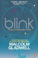 BLINK POWER OF THINKING WITHOUT THINKING