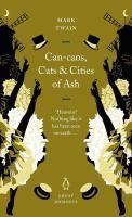 CAN CANS CATS & CITIES OF ASH #13 GREAT
