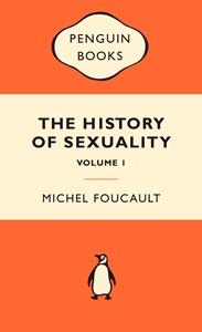 History of Sexuality Volume 1 Popular Penguins The