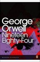 Nineteen Eighty Four - Penguin Modern Classics
