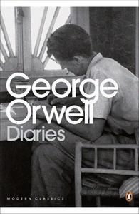 ORWELL DIARIES THE
