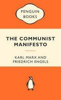 Communist Manifesto - Popular Penguin