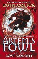 Artemis Fowl - #5 The Lost Colony