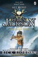 Percy Jackson and the Lightning Thief - Graphic Novel