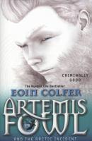 Artemis Fowl - #2 Arctic Incident