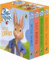 Peter Rabbit Animation Little Library