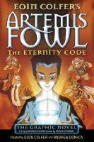 Artemis Fowl -#3 Eternity Code - Graphic Novel