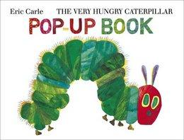 Very Hungry Caterpillar Pop Up The