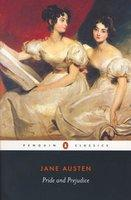 Pride and Prejudice - Penguin Classic Black edition