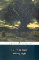 Wuthering Heights - Penguin Classic Black