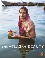Atlas of Beauty Women of the World in 500 Portrai