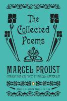 Collected Poems (Penguin Classics Deluxe Edition) The