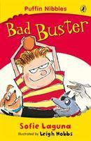 Bad Buster Puffin Nibbles