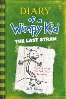 DIARY OF A WIMPY KID #3 LAST STRAW
