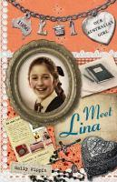 Our Australian Girl Meet Lina (Book 1)