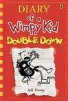 DIARY OF A WIMPY KID: DOUBLE DOWN #11