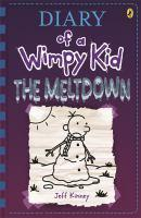Diary of A Wimpy Kid #13 - Meltdown