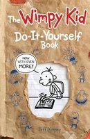 Diary of a Wimpy Kid Do it Yourself Book Volume 2