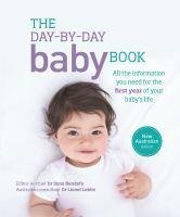 Day-by-day Baby Book The