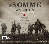 1916 Remembered Verdun & the Somme