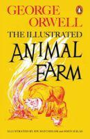 Illustrated Animal Farm