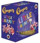 Clangers Little Library