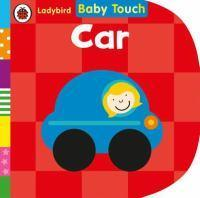 Baby Touch Car