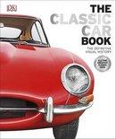 Classic Car Book Definitive Visual History