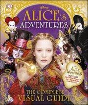 Alice's Adventures Complete Visual Guide
