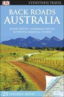 Back Roads Australia Eyewitness Travel Guide