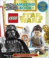 Amazing Book of LEGO Star Wars The
