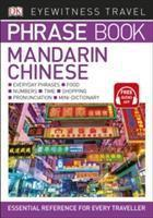 Chinese Eyewitness Travel Phrase Book