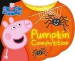 Peppa Pumpkin Competition