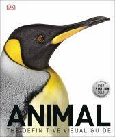 Animal The Definitive Visual Guide 3rd Edition