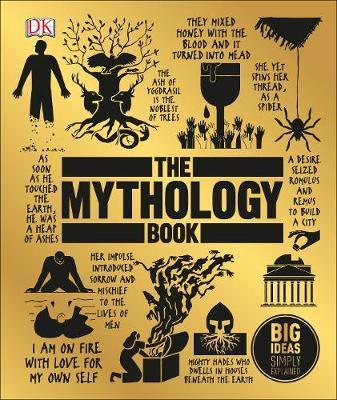 Mythology Book The