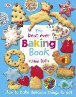 Best Ever Baking Book The