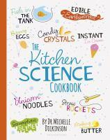 Kitchen Science Cookbook The