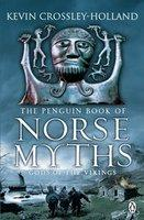 Penguin Book of Norse Myths Gods of the Vikings The