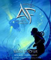 Artemis Fowl - #7 Atlantis Complex - Audio CD