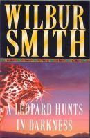 LEOPARD HUNTS IN DARKNESS #4 BALLANTYNE