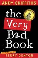 Very Bad Book The