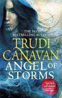Angel of Storms # 2