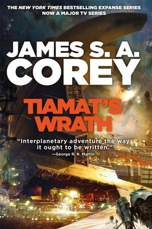 Tiamat's Wrath #8