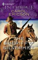 # 1184 The Sheriff of Silverhill